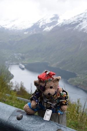 24_Jack-Bearow-MSC-Sinfonia-Geiranger-Nordland-Kreuzfahrt-Geirangerfjord-Norwegen