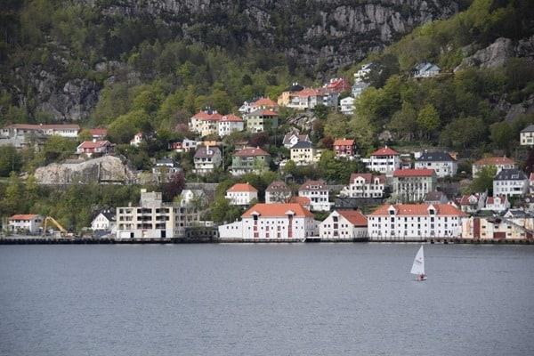 29_Auslaufen-Bergen-Norwegen
