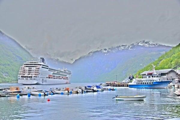 29_Nordland-Kreuzfahrt-MSC-Sinfonia-Geirangerfjord-Norwegen