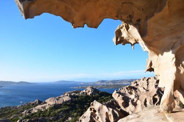 Wundervolles Sardinien im Herbst