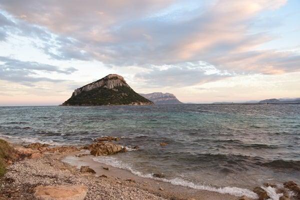 23_Abendstimmung-Golfo-Aranci-Sardinien-Italien