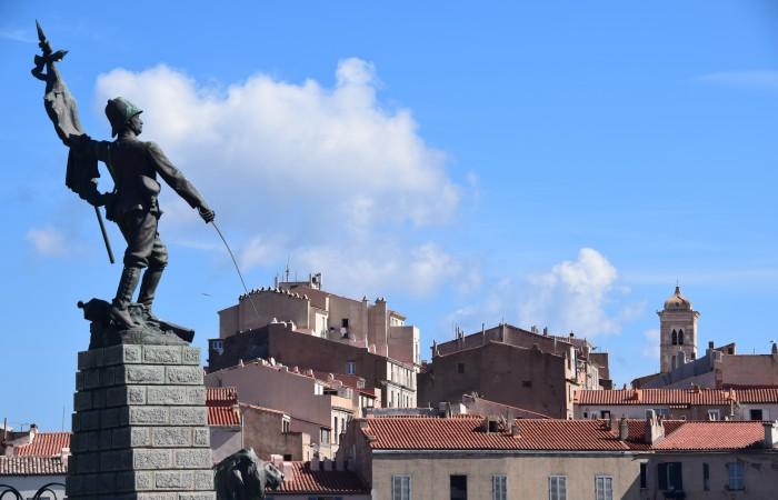 Bilder aus Bonifacio – Korsika für Genießer