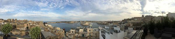 01_Panorama-Dachterrasse-Palazzo-Prince-D'Orange-Valletta-Malta