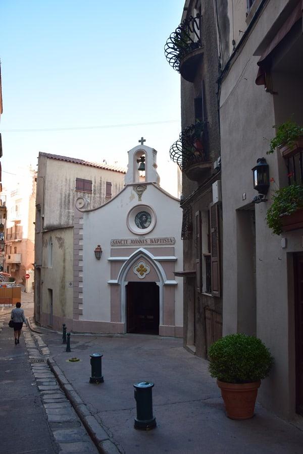 11_Kapelle-Sancte-Joannes-Baptista-Bonifacio-Korsika-Frankreich