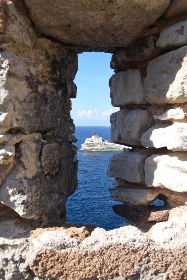 16_Blick-aus-der-Bastion-de-l´Etendard-Festung-Bonifacio-Korsika-Frankreich