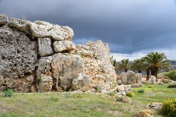17_Ggantija-Tempel-Gozo-Malta
