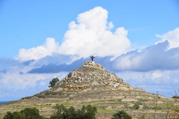 18_Christus-Statue-Tas-Salvatur-Gozo-Malta