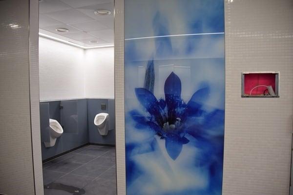 26_Toilette-WC-Probebetrieb-Satellit-Terminal-2-Flughafen-Muenchen