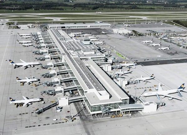 Luftbilder vom Oktober 2015