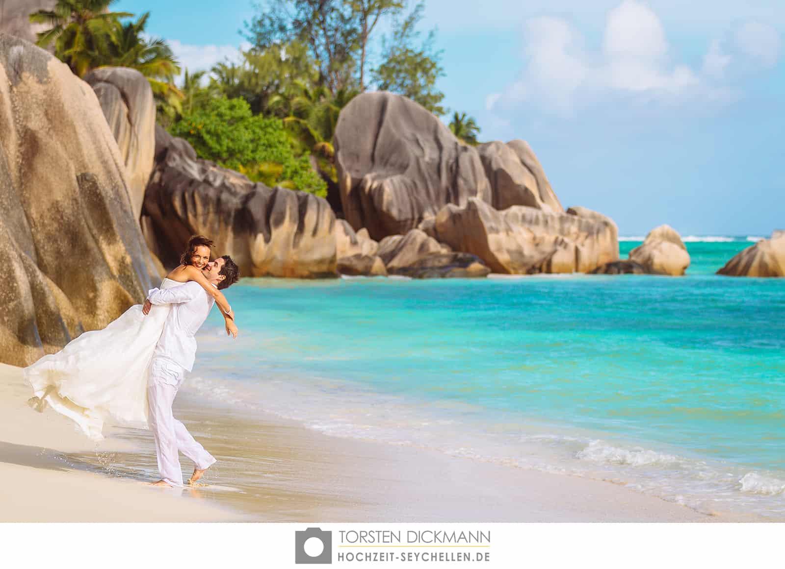 Wohin zur Hochzeitsreise?