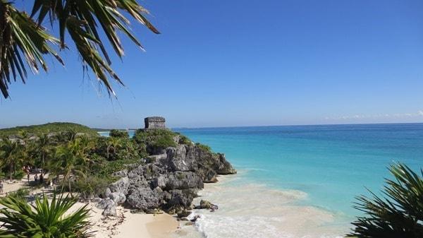 27_Flitterwochen-Mexiko-Tulum-Maya-Strand