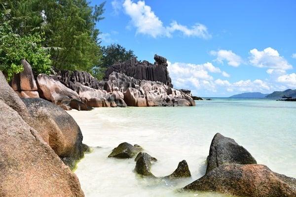 33_Traumstrand-Naturschutzgebiet-Marine-National-Park-Curieuse-Seychellen