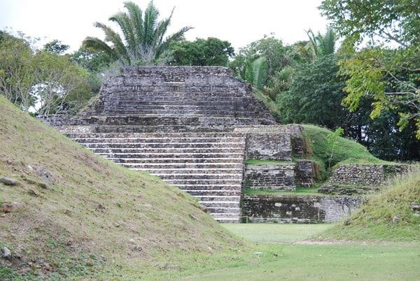 07_Maya-Tempelanlage-Altun-Ha-Belize