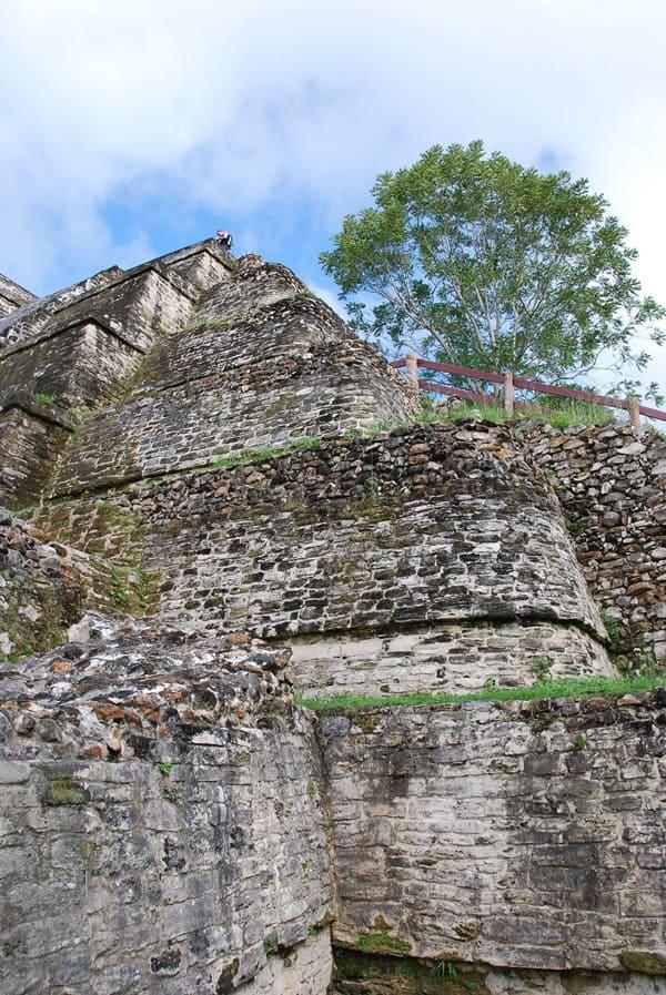 12_Maya-Sonnenpyramide-Tempel-Altun-Ha-Belize