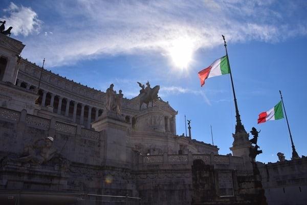 12_Monumento-a-Vittorio-Emanuele -II-Museo-del-Risorgimento-Rom-Italien