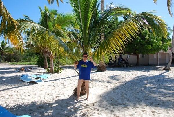 13_Reiseblogger-Kreuzfahrtblogger-Coco-Loco-Saona-Beach-Dominikanische-Republik