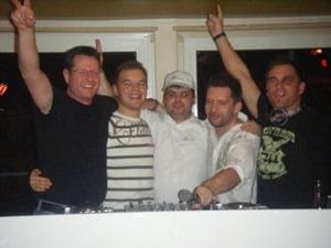AIDA-DJ-Team