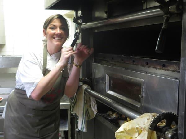 16_Pizzaofen-beim-Pizzakurs-Ristorante-That's-Amore-Rom-Italien-Fabiolous-Cooking-Day