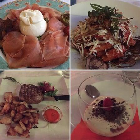 10_Lignano-Sabbiadoro-Restaurant-Il-Giardino-Mediterraneo-Abendessen-Italien-Adria