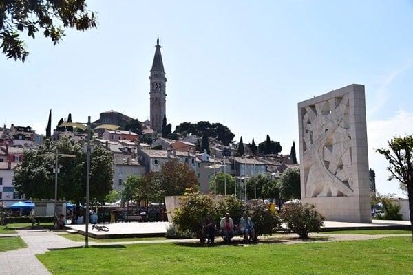19_Marktplatz-Rovinj-Istrien-Kroatien