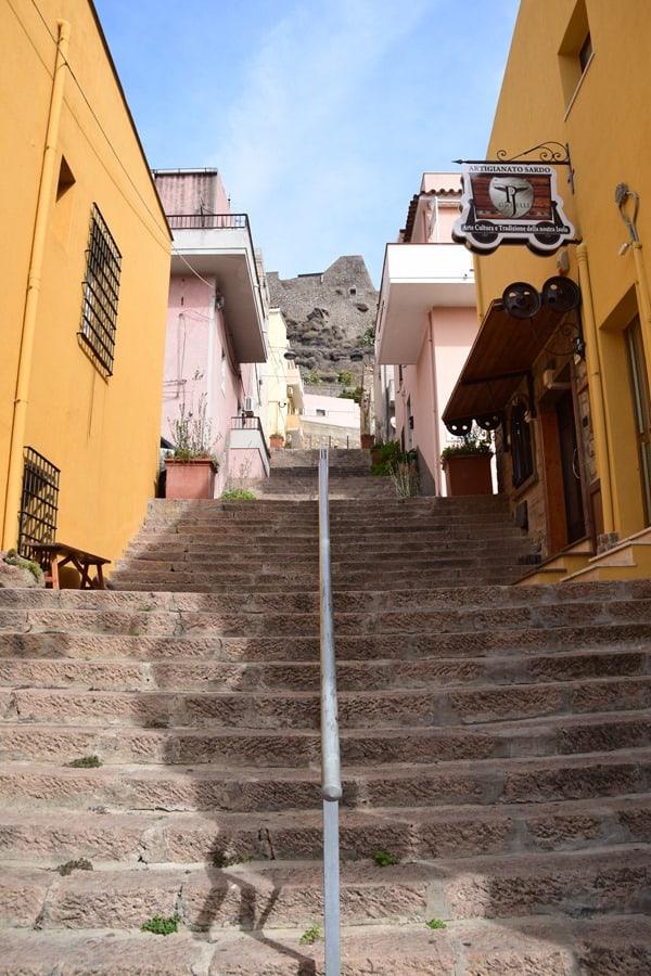 03_Treppen-Castelsardo-Sardinien-Italien
