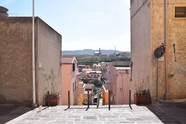 24_Stufen-Castelsardo-Sardinien-Italien