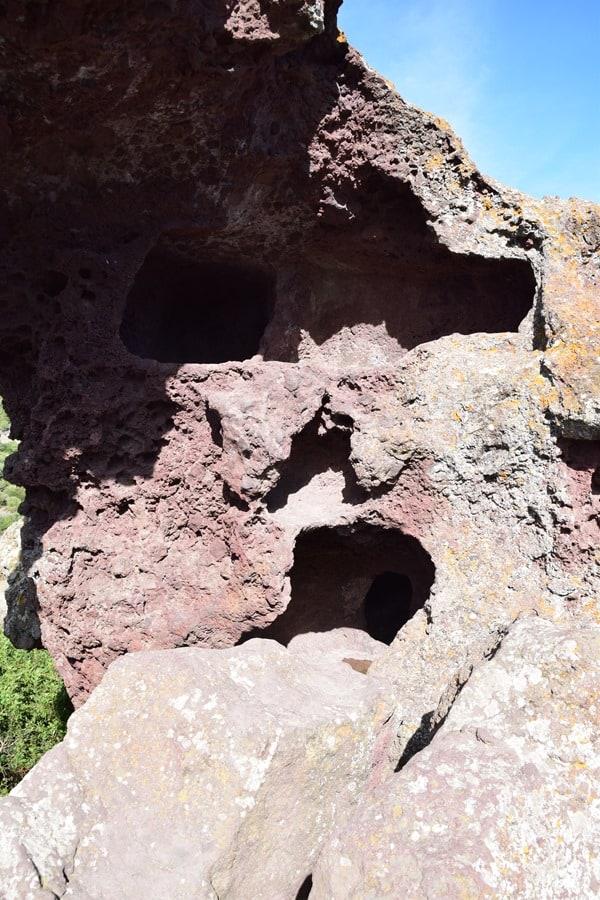 29_Graeber-Elefantenfels-Roccia-dell'Elefante-Sardinien-Italien
