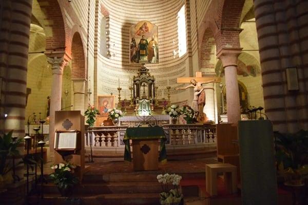 18_Altar-Basilica-di-San-Lorenzo-Kirche-Verona-Italien