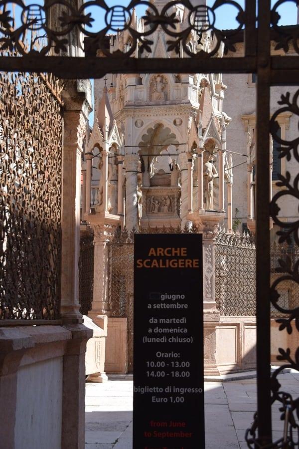 23_Scaligergrab-Scaligergrabstaetten-Verona-Italien