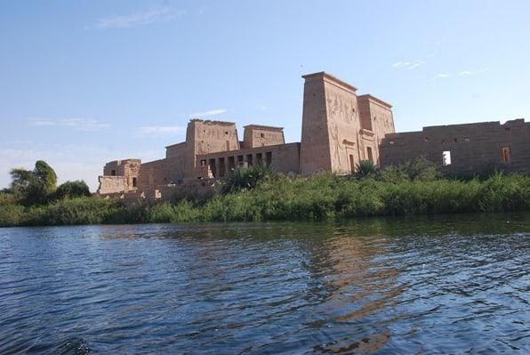 11_Tempel-von-Philae-Assuan-Aegypten-Nilkreuzfahrt