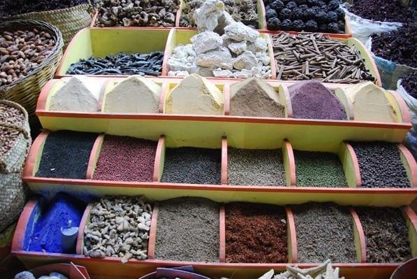 15_Markt-in-Assuan-Aegypten-Nilkreuzfahrt