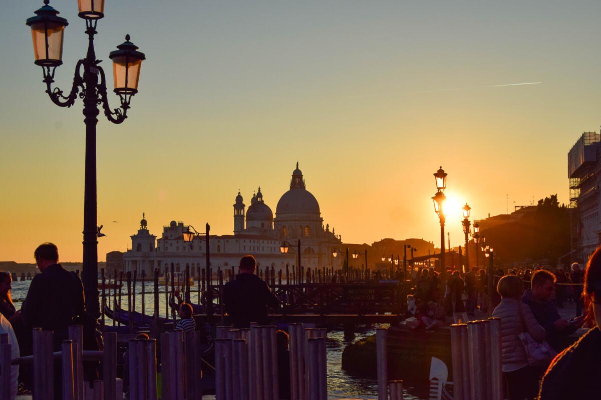 15_Sonnenuntergang-Venedig-Italien