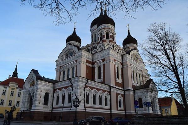 12_Alexander-Newski-Kathedrale-Tallinn-Estland-Ostsee