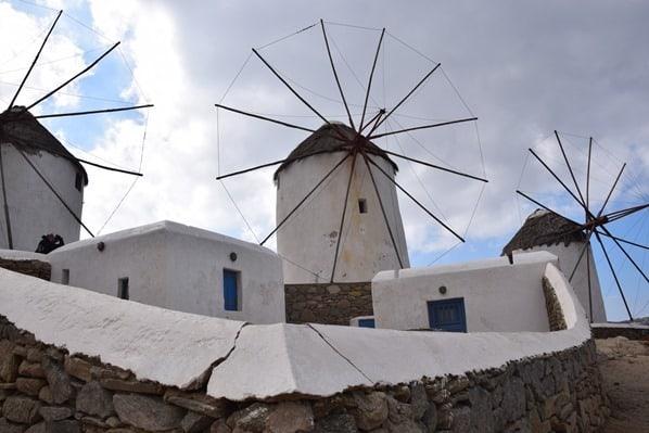 18_Windmuehlen-Mykonos-Griechenland-Kreuzfahrt-Mittelmeer
