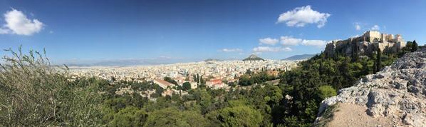21_Panormana-Akropolis-Athen-Griechenland-Kreuzfahrt-Mittelmeer