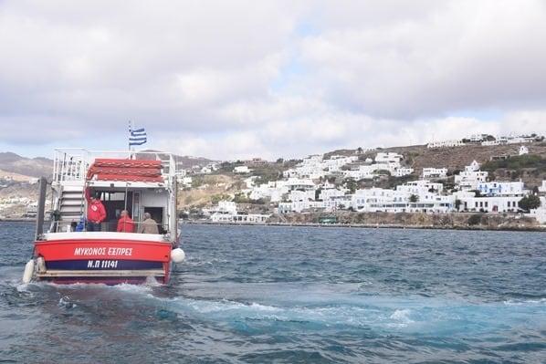 22_Tenderboot-Mykonos-Griechenland-Kreuzfahrt-Mittelmeer