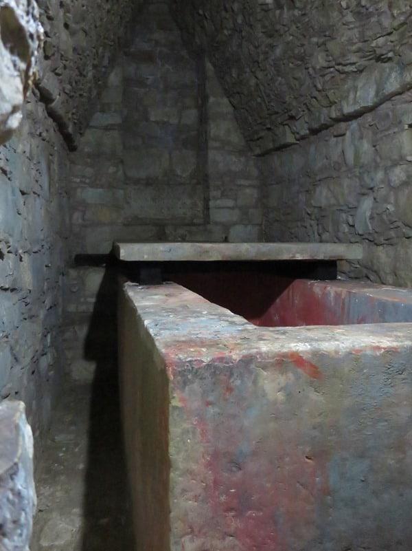 05_Maya-Ruine-Palenque-Mexiko-Grab-Sarkophag