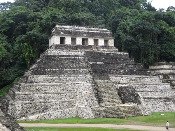 06_Maya-Ruine-Palenque-Mexiko-Aquädukt