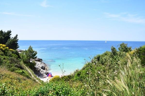 13_Strand-Naturpark-Kap-Kamenjak-Istrien-Kroatien