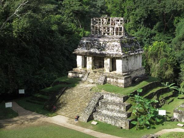 15_Sonnentempel-Maya-Ruine-Palenque-Mexiko