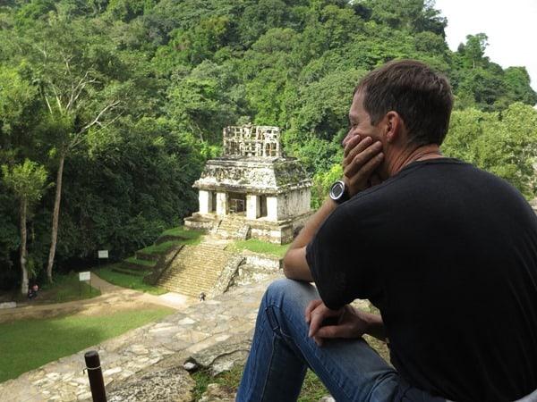 16_Aussicht-am-Sonnentempel-Maya-Ruine-Palenque-Mexiko