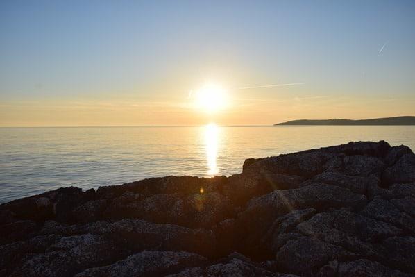 28_Sonnenuntergang-Naturpark-Kap-Kamenjak-Istrien-Kroatien