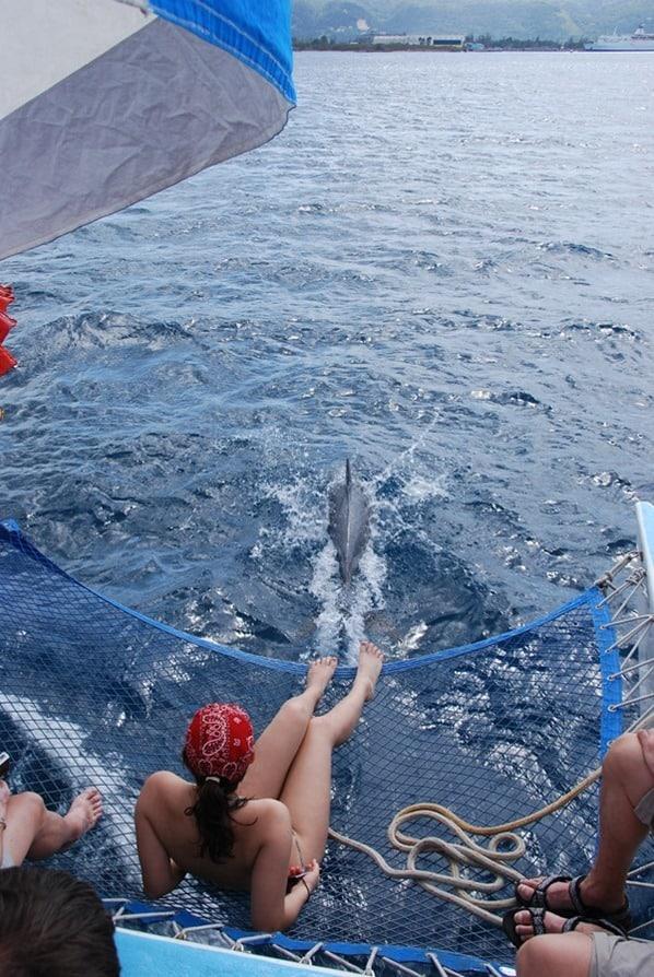 02_Katamaranfahrt-Delfin-Montego-Bay-Jamaika-Karibik