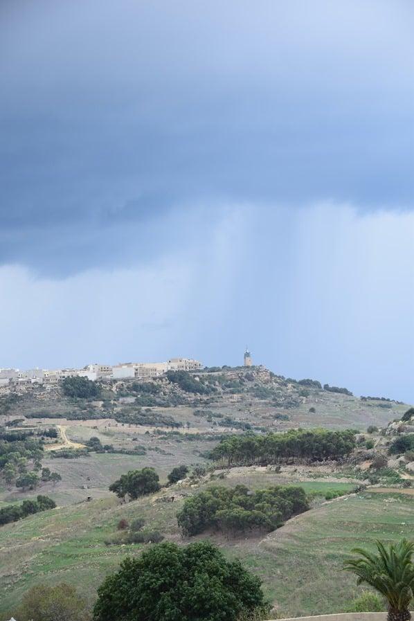 04_Landschaft-Unwetter-Gozo-Malta-Mittelmeer