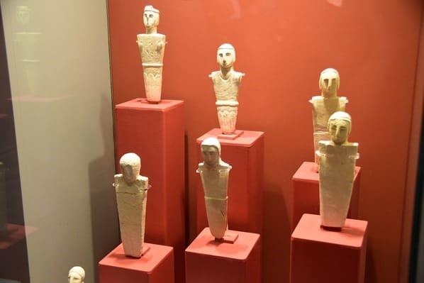 07_Museum-Ggantija-Tempel-in-Xaghra-Gozo-Malta-Mittelmeer