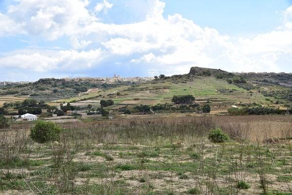 09_Wandern-Landschaft-Gozo-Malta-Mittelmeer