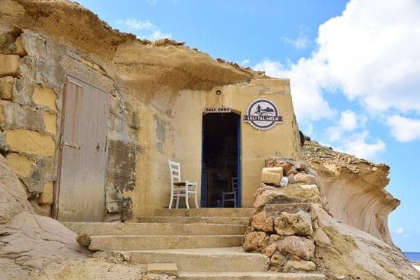 16_Xwejni-Salt-Shop-Salzpfannen-Gozo-Malta-Mittelmeer