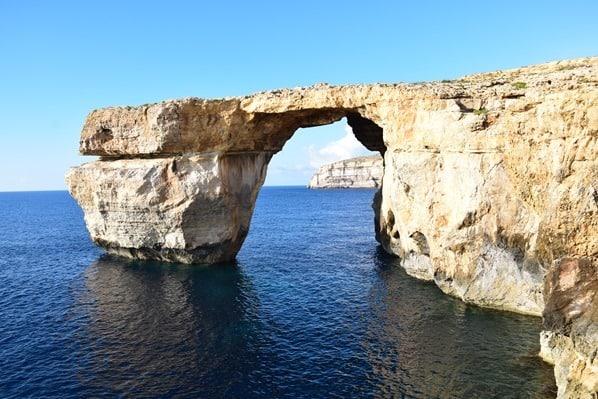 20_Azure-Window-Gozo-Malta-Mittelmeer