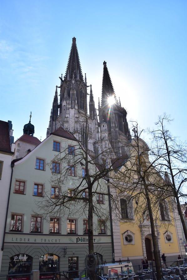 01_Regensburger-Dom-St.-Peter-Regensburg-Citytrip-Bayern-Deutschland-Sightseeing