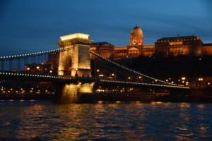0_Flusskreuzfahrt-a-rosa-Donau-Burgpalast-Freiheitsbruecke-Budapest-bei-Nacht-Ungarn